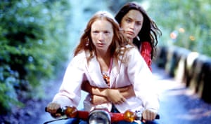 UK Film Council hits: My Summer of Love