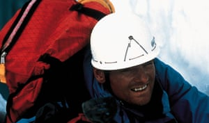 UK Film Council hits: Touching the Void
