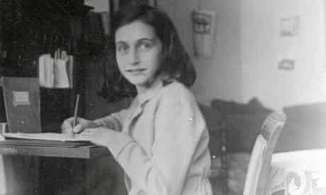 Anne Frank, April 1941