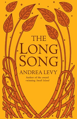 Booker: The Long Song by Andrew Levy