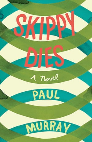 Booker: Skippy Dies by Paul Murray