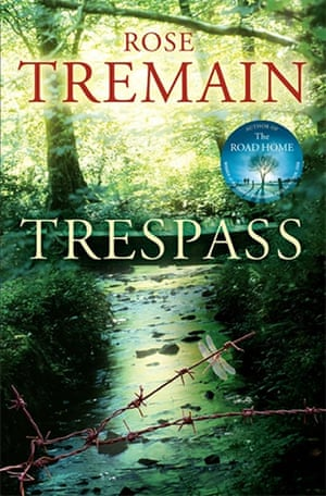 Booker: Trespass by Rose Tremain