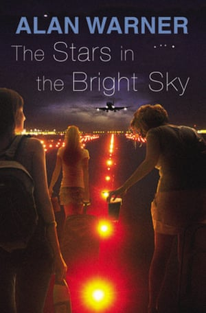 Booker: The Stars in the Bright Sky by Alan Warner