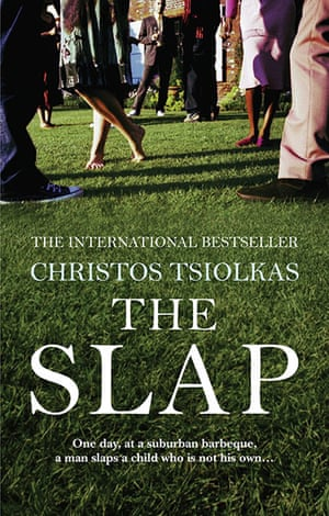 Booker: The Slap by Christos Tsiolkas