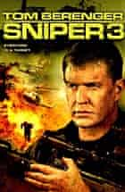 Sniper 3 DVD
