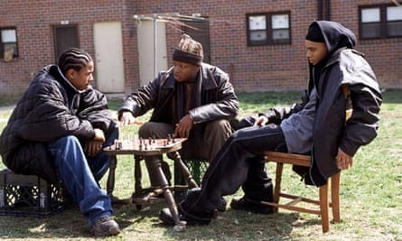 THE WIRE - SEASON ONE