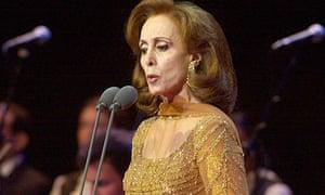 Fans lend their voices to Fairouz, the silenced diva | World news