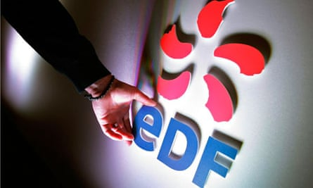 EDF electricity