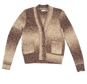 Fashion briefing: Sweater360 cardigan