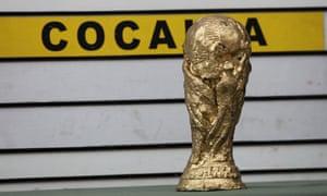 cocaine world cup