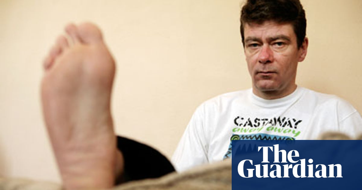 Gout is agony, it's on the increase – and you don't have to