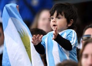 sport: football quarter final match