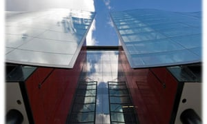 Sustainability operations: Kings Place environmental strategy