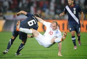 weird sport: World Cup 2010