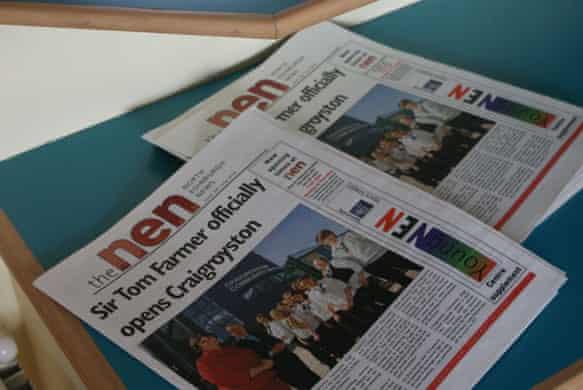 North Edinburgh News: North Edinburgh News