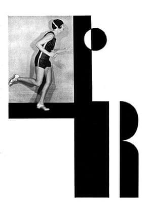 Czech Alphabet postcards: Czech alphabet postcard letter R