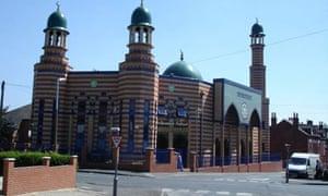 makkah mosque leeds