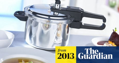 New York woman visited by police after researching pressure cookers online  | US news | The Guardian