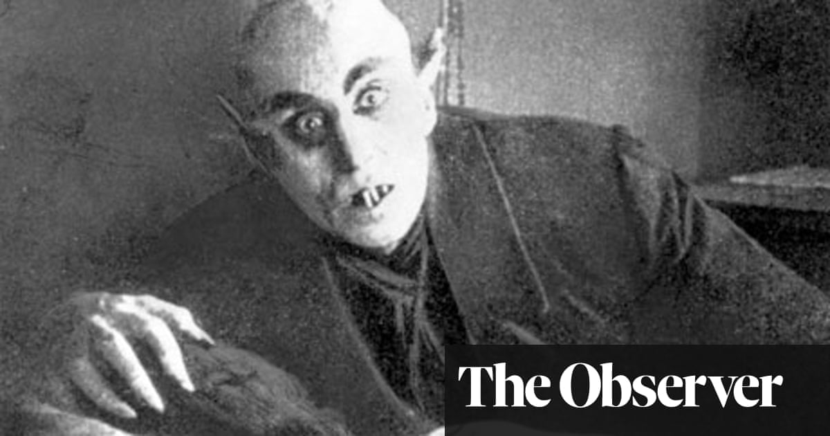 The 10 best screen vampires | Culture | The Guardian