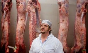abattoir jay rayner cow meat beef