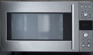 Space Solves Right Handed Opening Microwaves And Diner