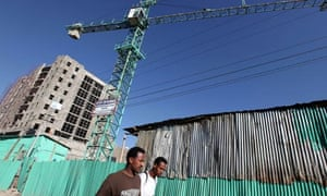 New offices in Ethiopia