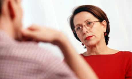 Doctor patient linguistic treatment