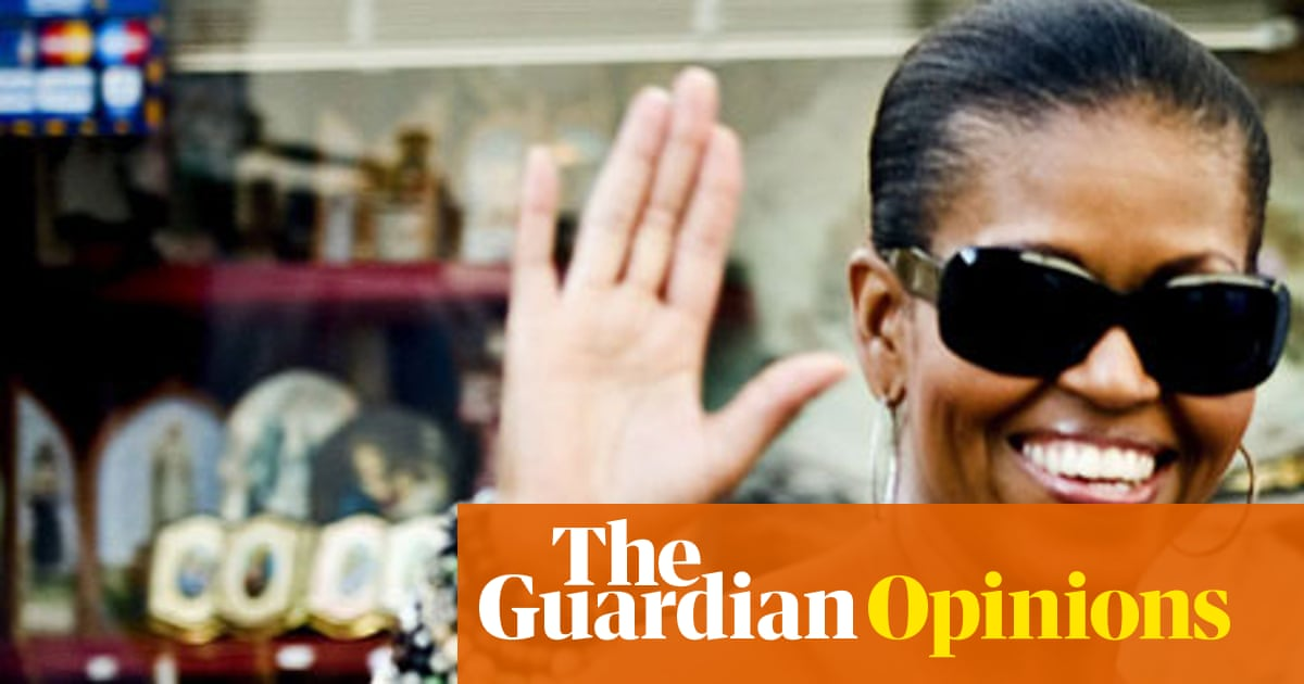 The real scandal of Michelle Obama's Spanish vacation | Dan