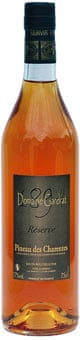 Wine: Domaine Gardrat Pineau des Charentes Reserve
