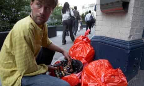 food waste Tristram Stuart