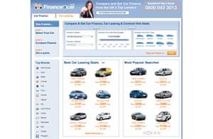 financeacar.co.uk