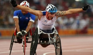 Paralympics - Beijing Paralympic Games 2008