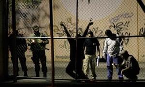Mexican drugs war killing, Ciudad