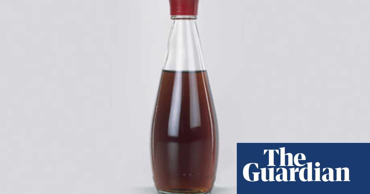 Consider vinegar | Life and style | The Guardian