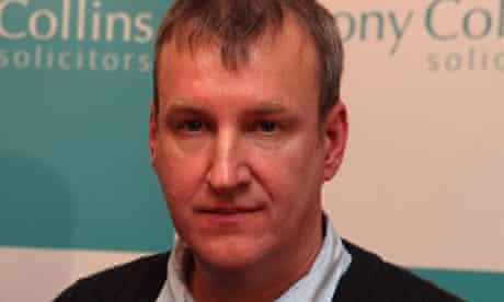 Rory Gray