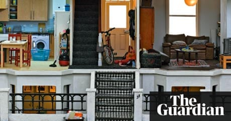 dolls house interior.  Interiors Living doll s house Life and style The Guardian