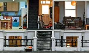 dolls house interiors. Doll s house  Interiors Living doll Life and style The Guardian