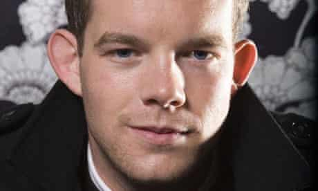 Russell Tovey - 13 Jan 2009