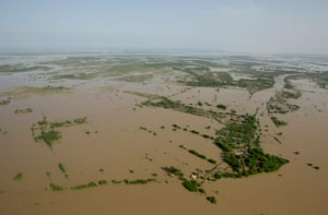 Pakistan Flood Disaster: Pakistan Flood Devastation Continues To Grow