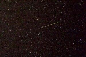 perseid meteor update: Perseid meteor shower, Nanning, China