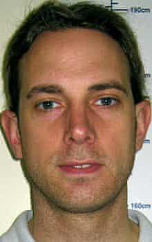 Dustin Hunter