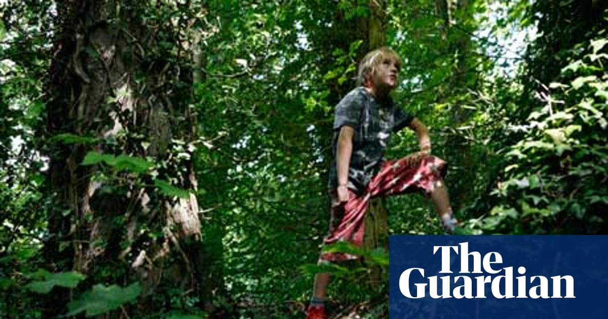 How To Protect Kids From Nature Deficit >> Why Our Children Need To Get Outside And Engage With Nature Life