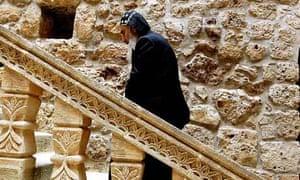 Mor Gabriel Syriac