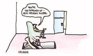 John Callahan cartoon