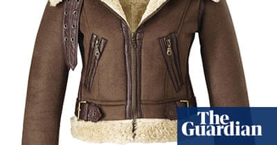 various styles large assortment new arrival The best aviator jackets on the high street | Fashion | The ...
