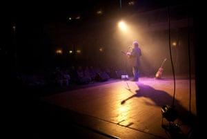 Edinburgh festival: Dougie MacLean
