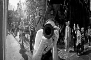 Edinburgh festival: Edinburgh mirror