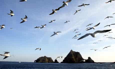 Dodko or Takeshima islands