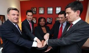 Labour leadership campaign