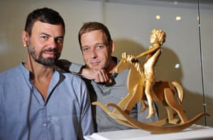 Fourth Plinth Artworks: Six new proposals for the forth plinth in Trafalgar Square, London
